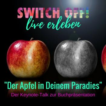 Switch Off-Live-Talk in Fiss | 01.03.2018